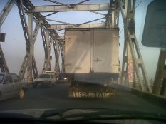 Niger Bridge