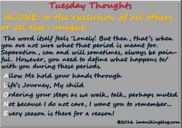 Tuesday Thoughts_020816